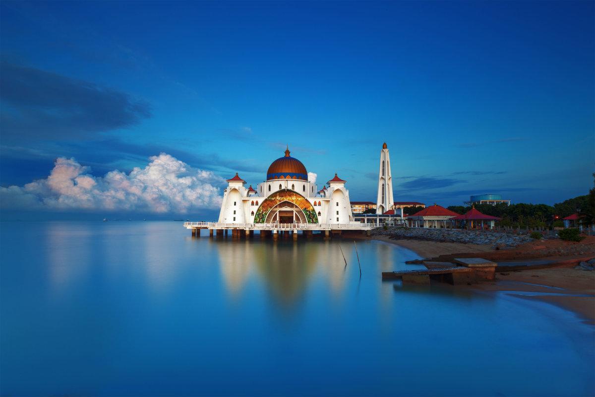 Малайзия в фотографиях