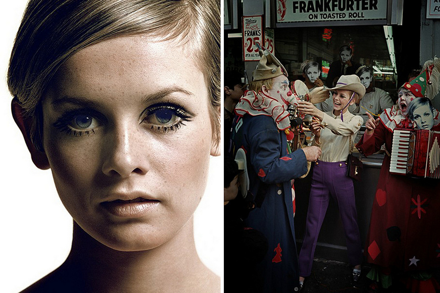 Мелвин Сокольский – один из креативнейших коммерческих фотографов