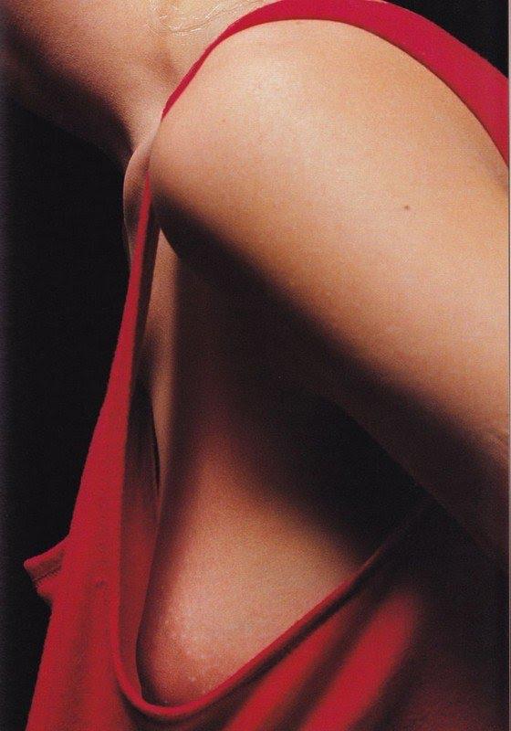 Гарри Печчинотти — мэтр эротической фотографии