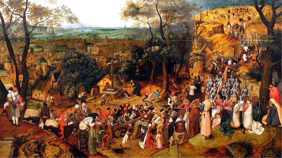 10 причин почему средневековая Европа была лучше, чем современная