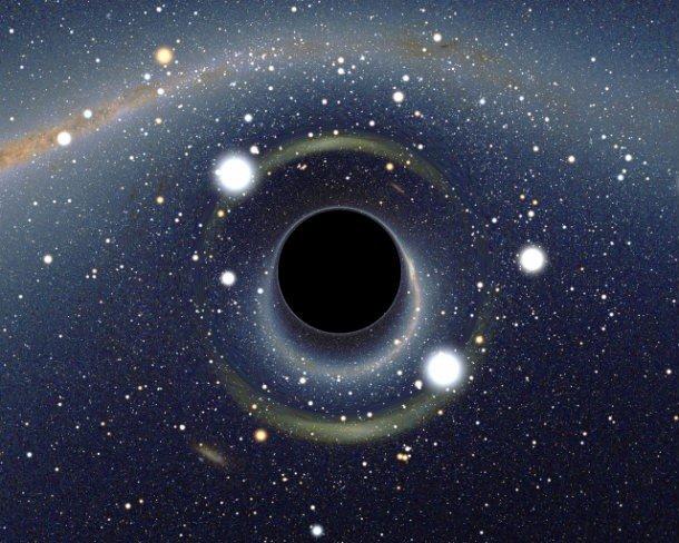 25 пугающих и удивительных фактов про космос