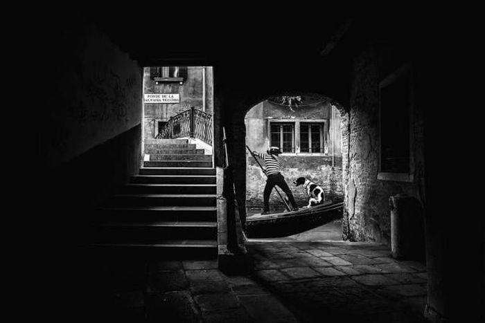 Лучшие снимки путешествий конкурса Siena International Photography Awards