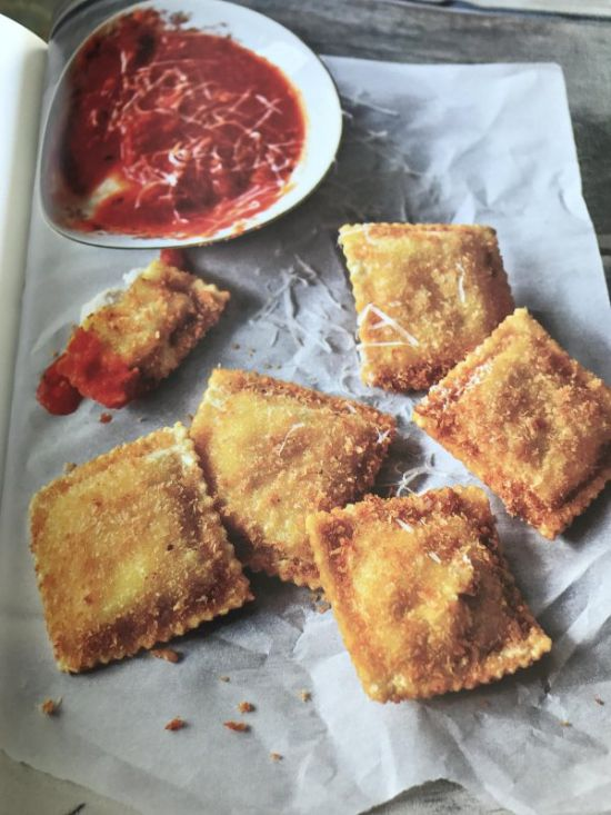 Самая вкусная фотоподборка: аппетитные снимки еды