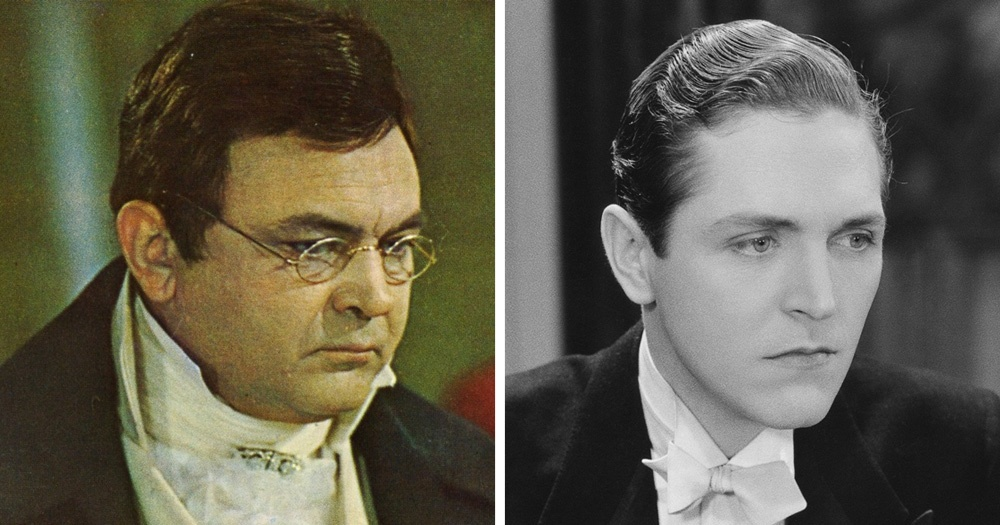 Если бы актеры соответствовали возрасту своих героев
