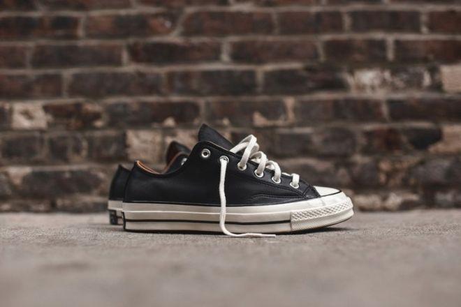 10 интересных фактов про кроссовки