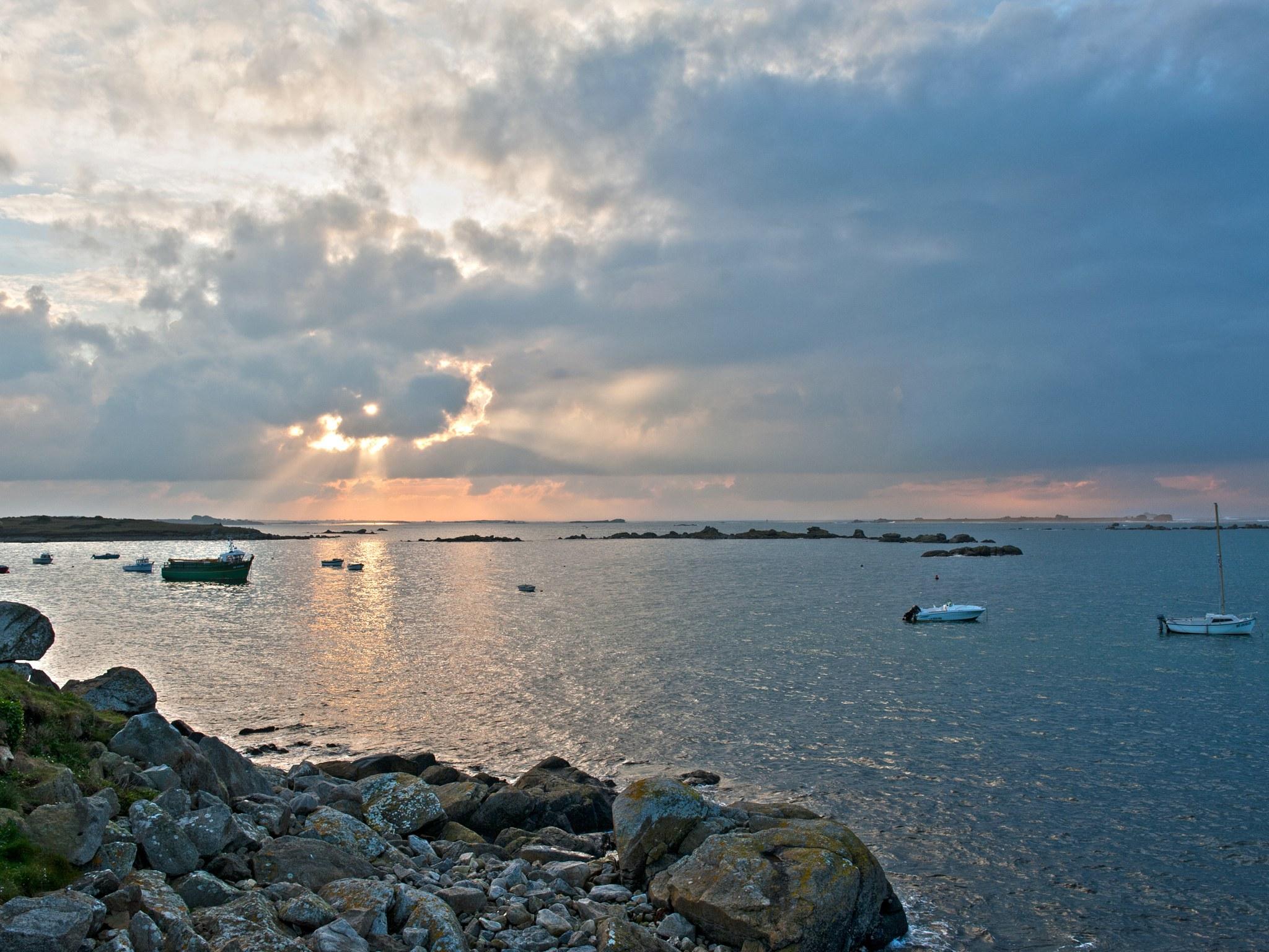 10 самых красивых пляжей Европы