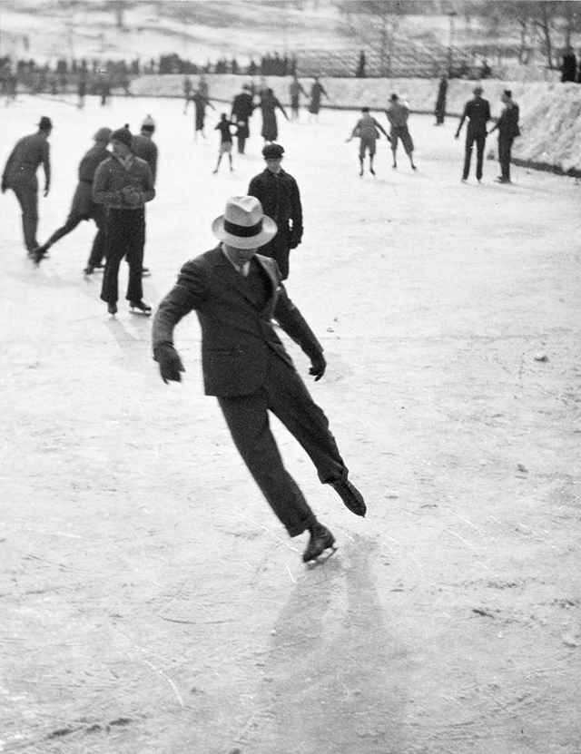 20 фотографий, доказывающих, что в прошлом люди были гораздо более стильными
