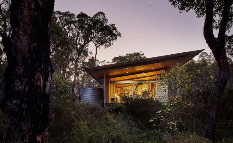 Молодежная резиденция в Австралии