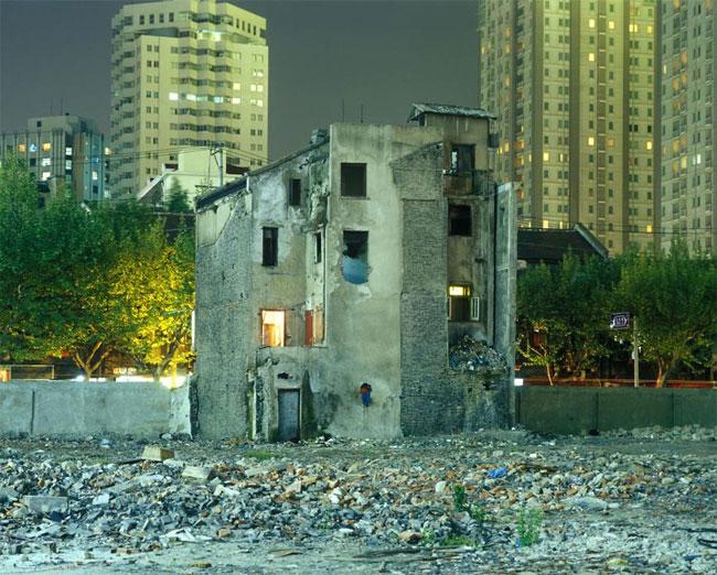 Призрачный Шанхай: что осталось от старого города