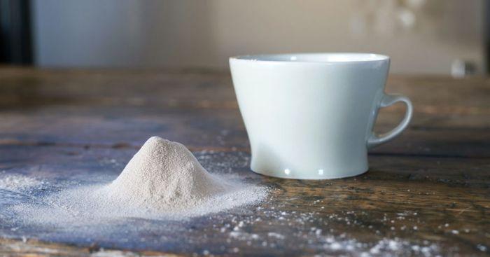 Посуда из праха близких людей