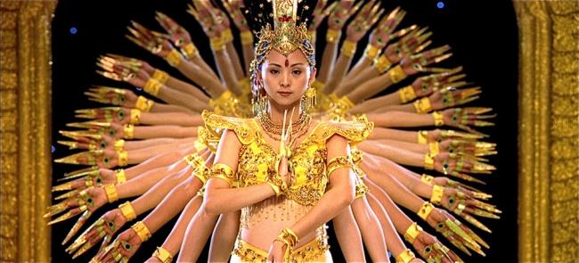 6 буддийских фильмов для тех, кто готов стать на путь к просветлению