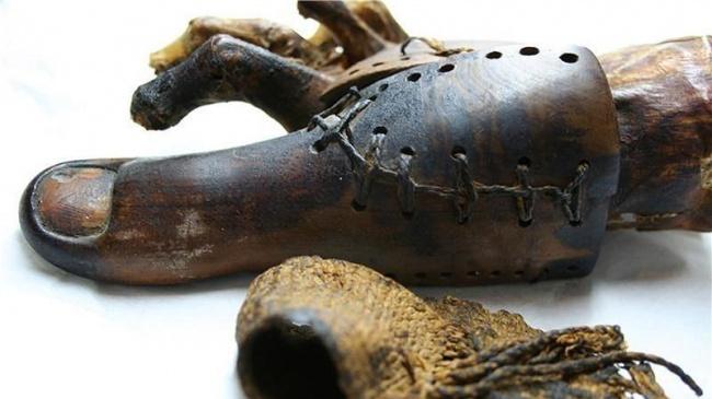 Вот как выглядели древние повседневные предметы