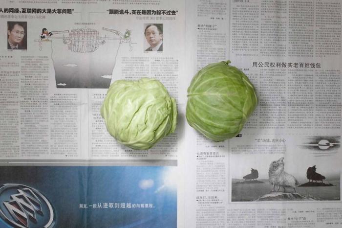 Еда для бедного китайца