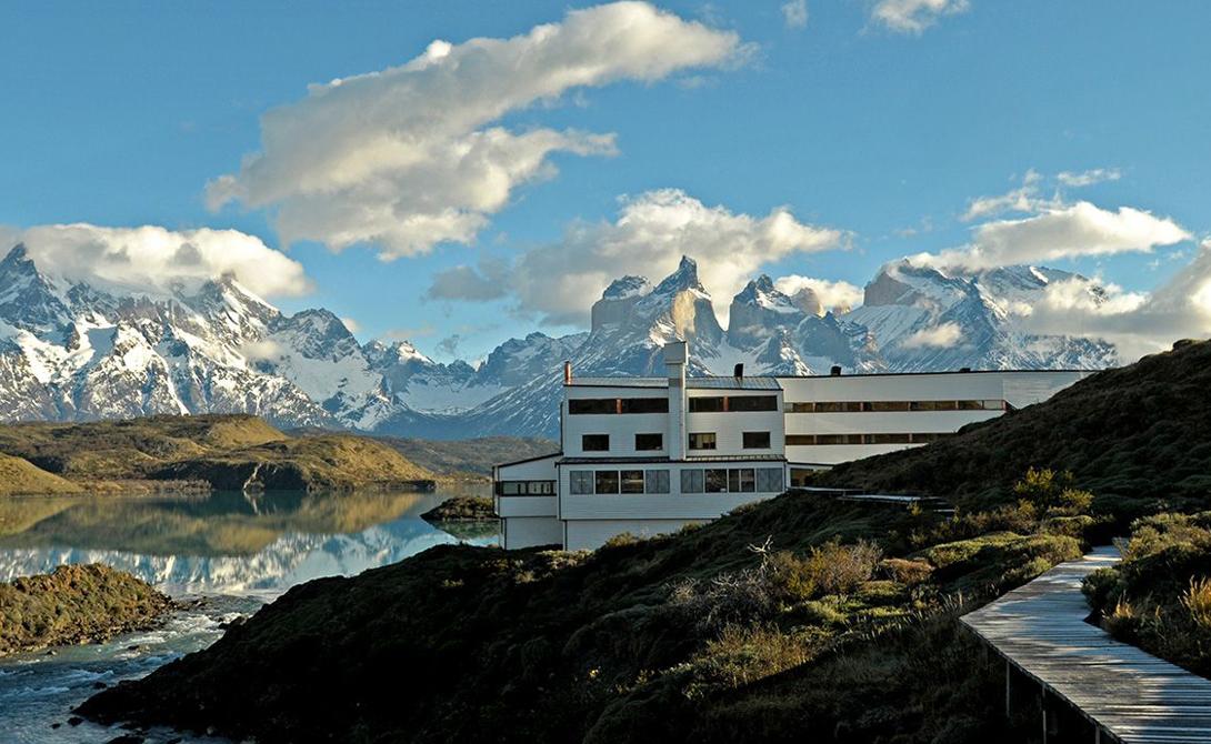 7 самых удаленных курортов нашей планеты