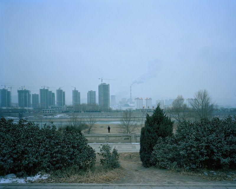 Мрачные пейзажи быстрорастущего Ланьчжоу