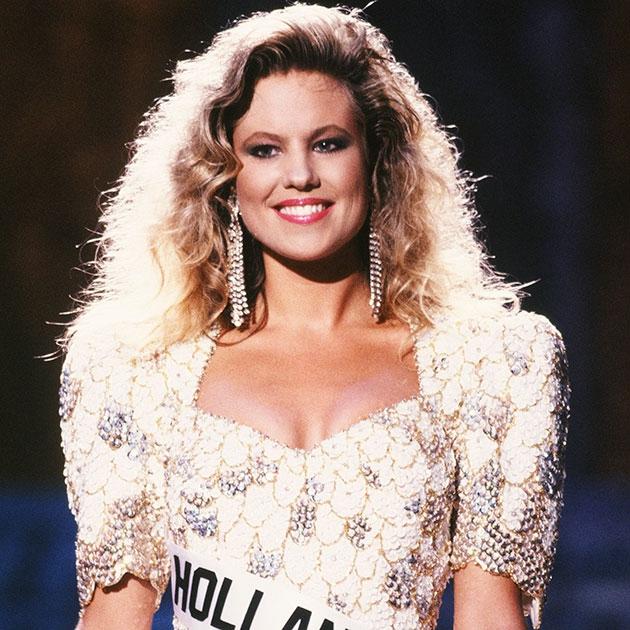 Победительницы конкурса Мисс Вселенная с 1952 года и по наши дни