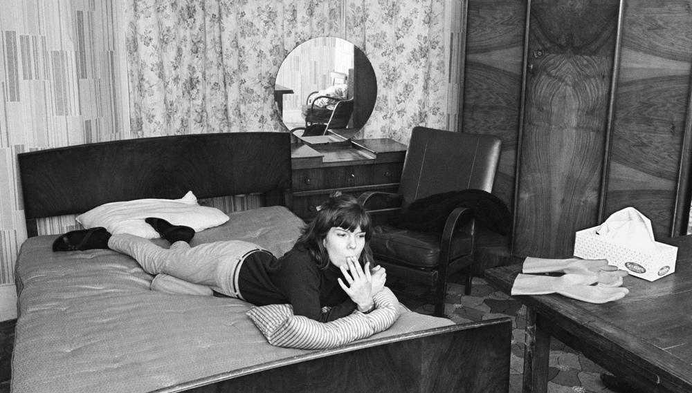 Фотограф Джон Хоппи Хопкинс – легенда контркультуры