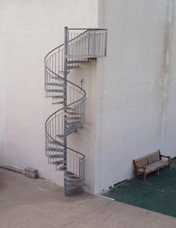Нелепые творения криворуких архитекторов