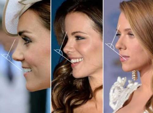 Форма носа может много рассказать о вашей личности