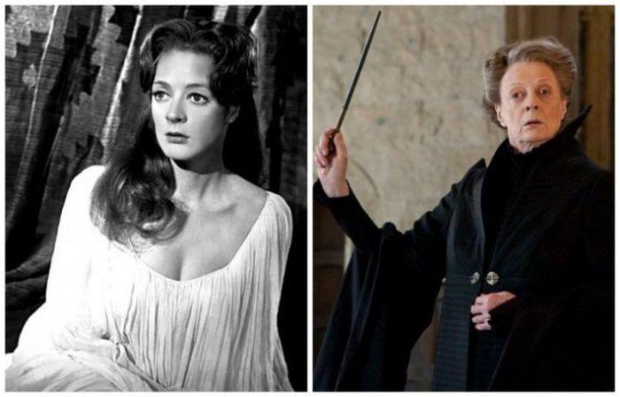 Знаменитые актеры, которых мы не помним молодыми