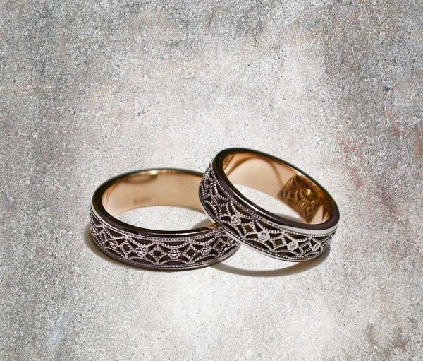 Обручальное кольцо в истории и современности