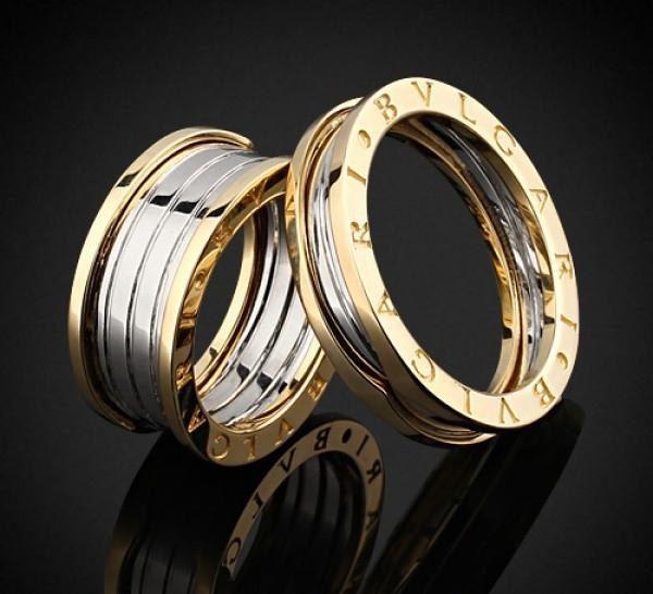ведь свадебные кольца булгари фото возможности
