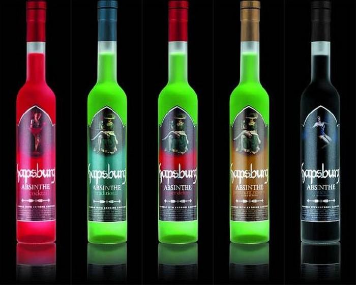 10 самых крепких алкогольных напитков, попробовать которые отважится не каждый