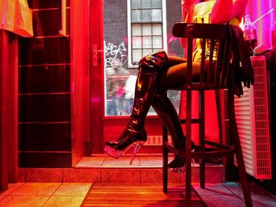 15 стран, где проституция легальна