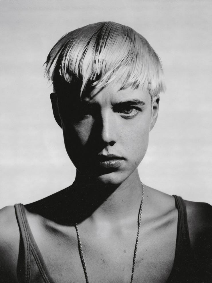 Сэм Макнайт - любимый парикмахер знаменитостей