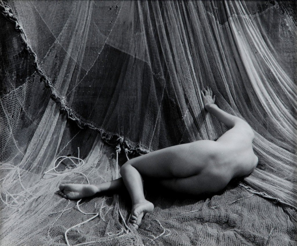 Женщины моря, фотограф Ивасе Ёсиюки