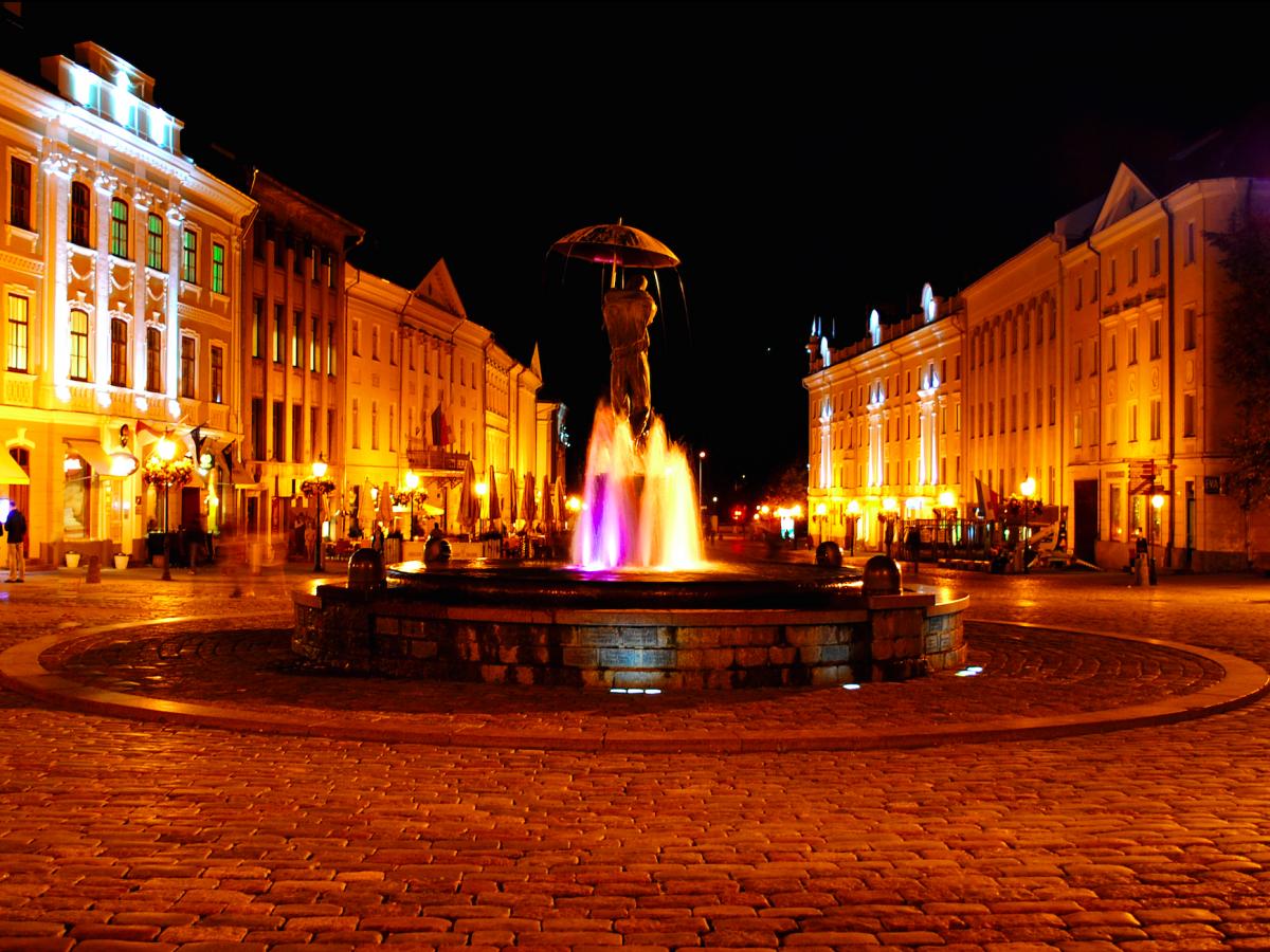 Самые дешевые для жизни города Европы