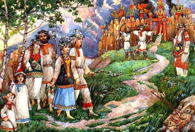 этих древние славяне с картинками бьюти-продукт