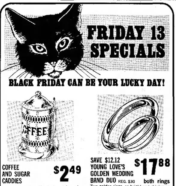 С чего началась Черная пятница: история легендарной распродажи