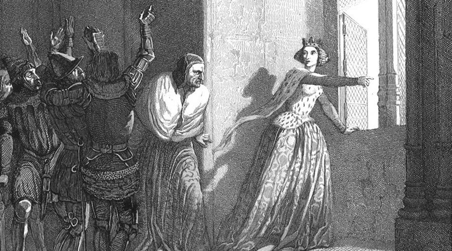 10 женщин-воинов из глубокой древности