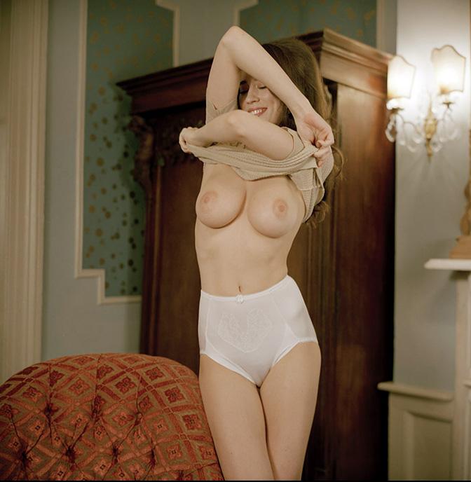 Провокационные фотографии от Джонатана Ледера