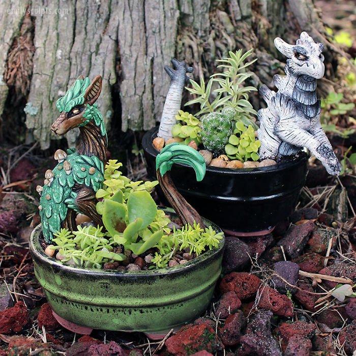 Хранители леса Арбори от Эмили Коулман