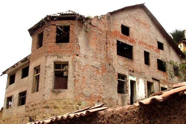 15 шокирующих случаев в Мачу-Пикчу, которые потрясли мир