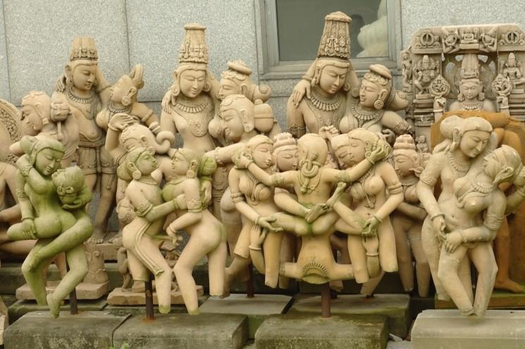 камасутра фото индийская