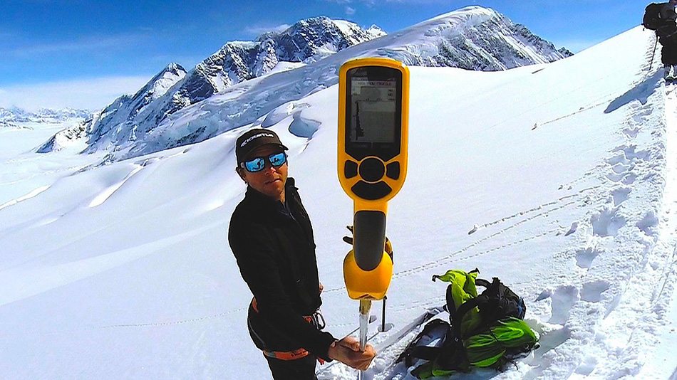 Лучшая техника для горного спорта