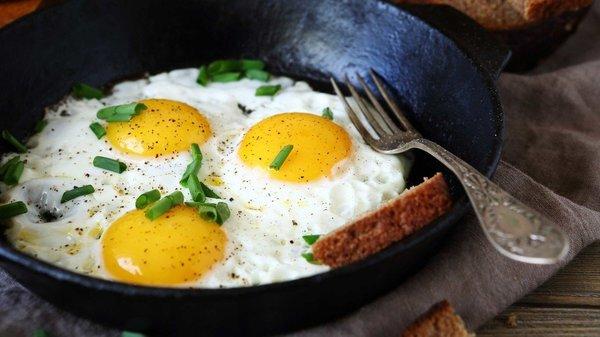 Самые полезные продукты питания для разного возраста