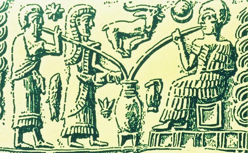 Алкогольные напитки древности, которые нашли современные археологи