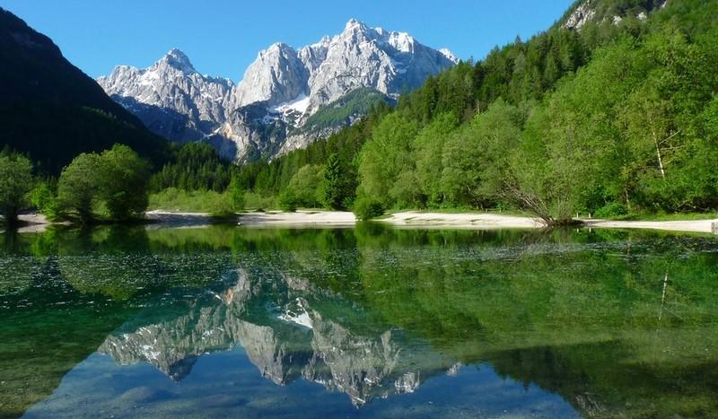 Великолепные национальные парки Европы