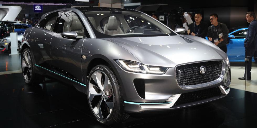 10 новых автомобилей с Лос-Анджелесского автошоу