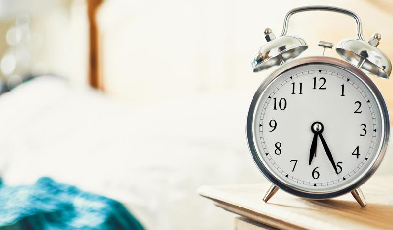 Чем вредит отсутствие сна