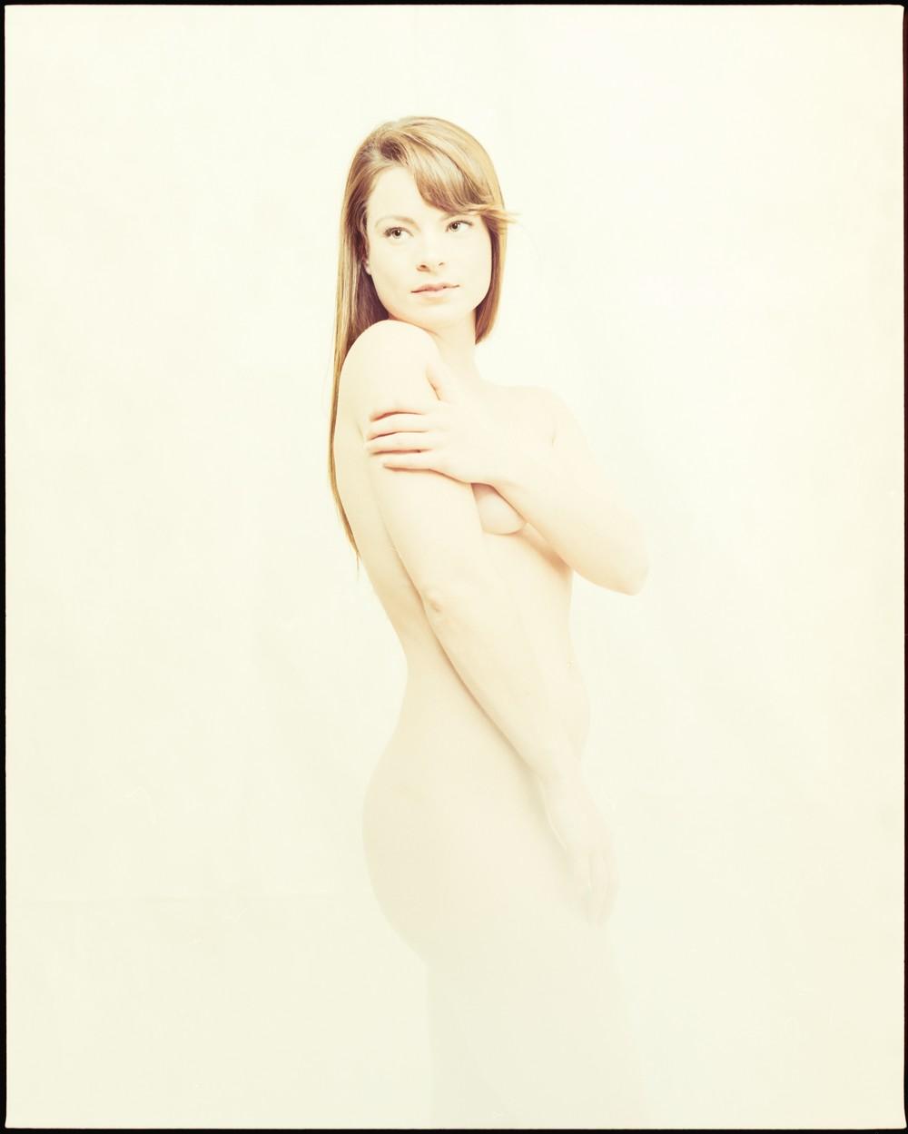 Красивые фото обнаженных девушек от Майка Стейси