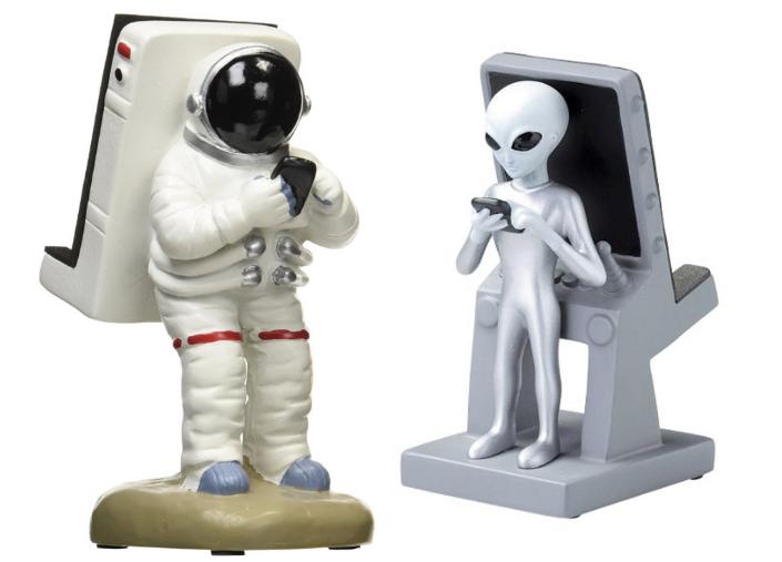 20 подарков для гиков, любителей космоса и фанатов сериалов