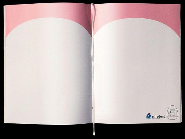 Креативная печатная реклама