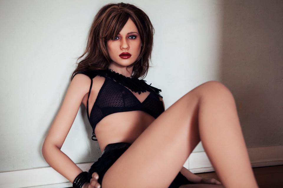 Секс-роботы с лицами знаменитостей скоро появятся в продаже
