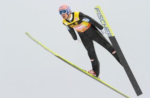 5 спортивных событий зимы, которые нельзя пропустить