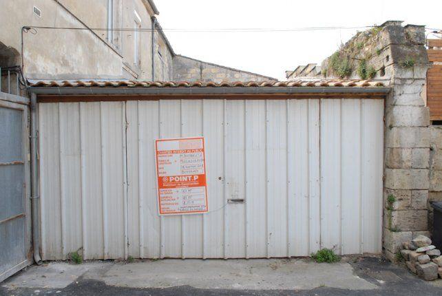 Преображение гаража